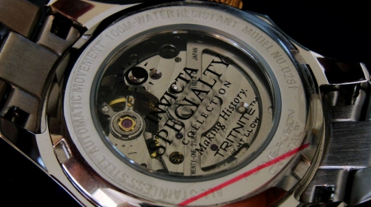 0291 Invicta Specialty Automatic - Фото_6