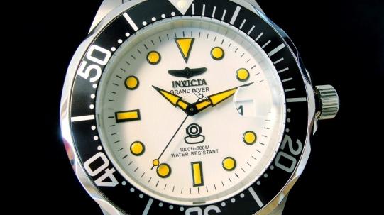 10640 Invicta Pro Diver Automatic - Фото_1