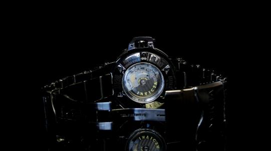4701 Invicta Subaqua Noma III Automatic L.E. - Фото_4