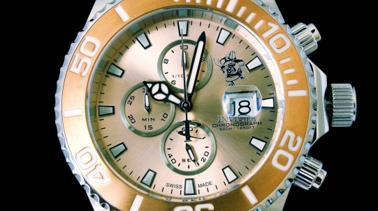 18003 Invicta Sea Base Limited Edition - Фото_1