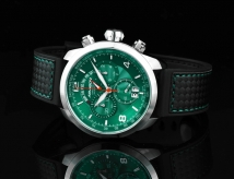 Мужские часы Invicta Aragon A389GRN