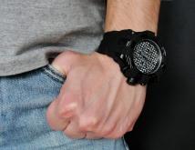 invicta 23865 bolt japan movement big watch chronograph