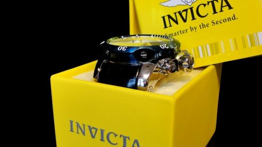 10781 Invicta Reserve Venom - Фото_7