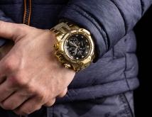 Мужские часы Invicta 26727 Subaqua Poseidon