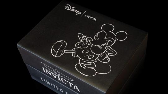 24511 Женские Invicta Subaqua Disney - Фото_7
