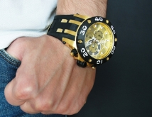 Мужские часы Invicta 0917 Reserve Subaqua Swiss Made