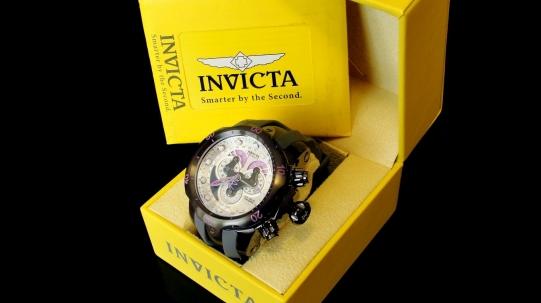 18534 Invicta Reserve Venom - Фото_6