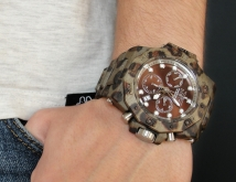 Мужские часы Invicta 27111 Reserve Akula Japan