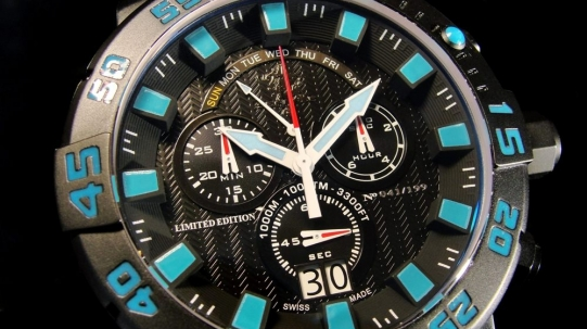 14252 Invicta Sea Base Limited Edition - Фото_1