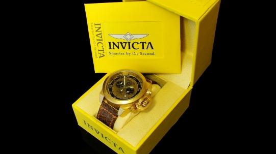 18734 Invicta Corduba Limited Edition - Фото_9