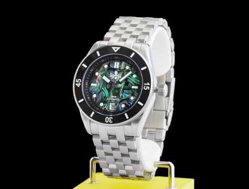 Мужские часы Phoibos Wave Master PY010E