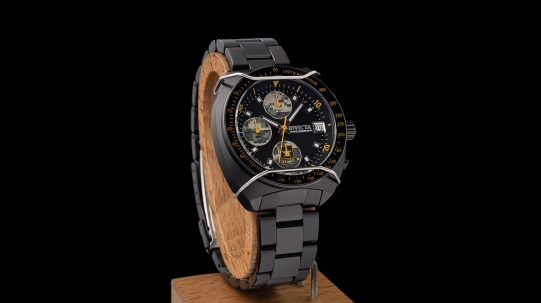 31844 Женские часы Invicta Army - Фото_4
