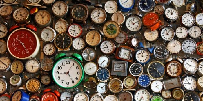 Как выбрать часы и остаться с часами
