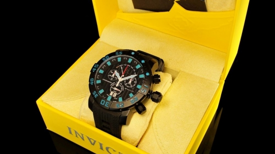 14252 Invicta Sea Base Limited Edition - Фото_6