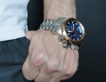 Мужские часы Invicta 10575 reserve venom swiss made