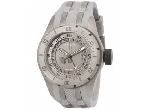 Invicta 0227 coalition forces
