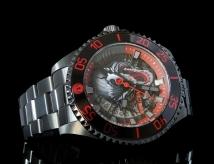 Мужские часы Invicta 28855 Marvel Venom Limited Edition
