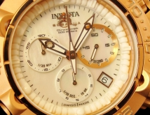Женские часы Invicta Subaqua Noma V Swiss Made