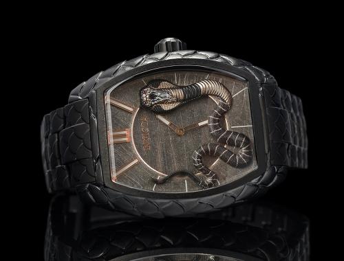 Мужские часы Invicta 28503 Venom Cobra