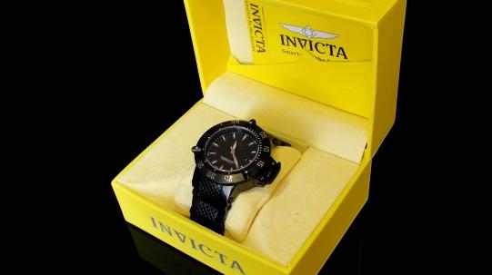 4701 Invicta Subaqua Noma III Automatic L.E. - Фото_5