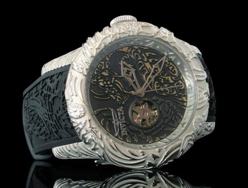 Мужские часы Invicta 26429 Empire Dragon