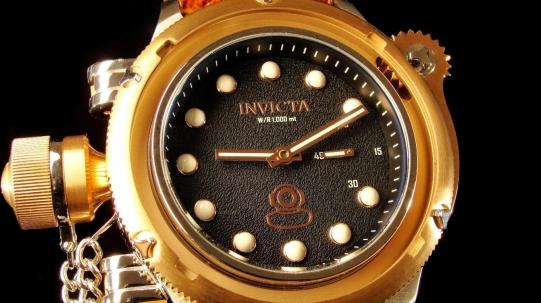 16209 Invicta Russian Diver Nautilus - Фото_1