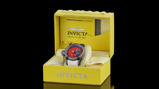 11152 Invicta Artist   - Фото_4