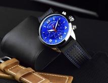 Мужские часы Aragon A389BLU
