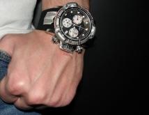 Мужские часы Invicta 26963 Subaqua Poseidon