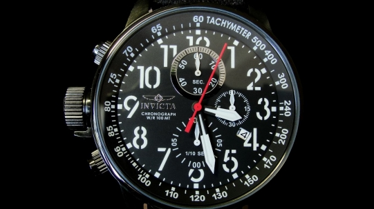 1517 Invicta I Force Lefty - Фото_1