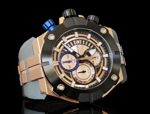 Мужские часы Invicta 28052 Sea Hunter