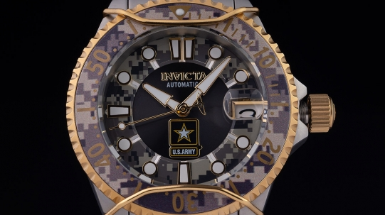 31856 Женские часы Invicta Army - Фото_1
