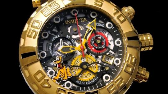 24518 Invicta Disney Limited Edition - Фото_1