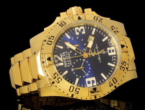 Мужские часы Invicta 5676 Reserve Excursion Swiss Made