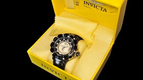 12774 Invicta Reserve Venom II - Фото_6