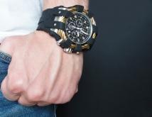 Мужские часы Invicta 23858 Bolt