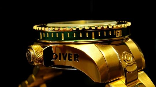 19817 Женские Invicta Pro Diver - Фото_3