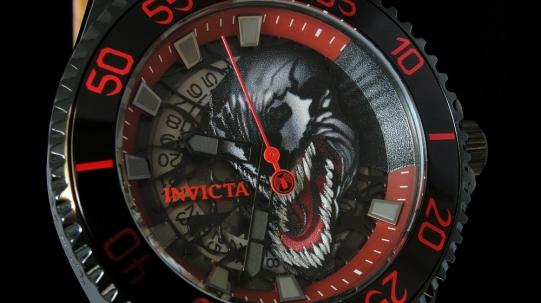 28855 Invicta Marvel Venom Limited Edition - Фото_1