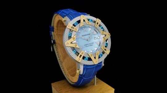 553698 Женские часы Xoskeleton Superlative - Фото_3