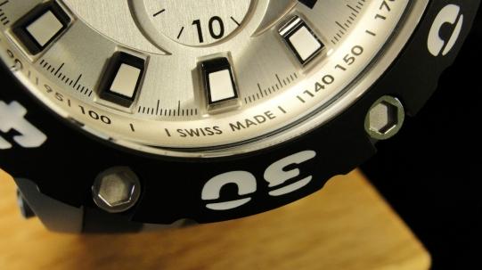 12948 Invicta Jason Taylor Limited Edition - Фото_2