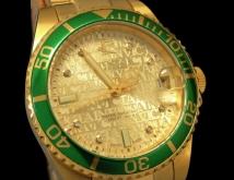 Женские часы Invicta 6887 Pro Diver Swiss Made