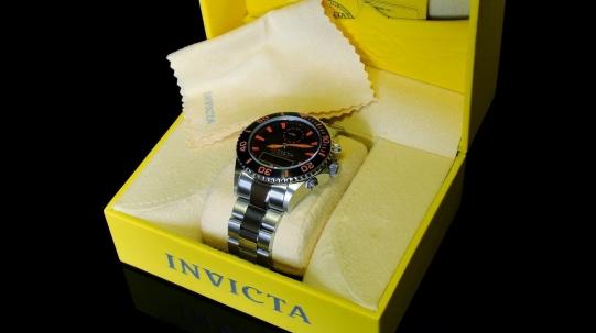 13724 Invicta Pro Diver Intrinsic - Фото_5