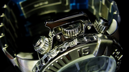 15095 Invicta Subaqua Noma II Limited Edition - Фото_3