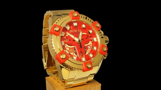 26014 Invicta Marvel Iron Man - Фото_4