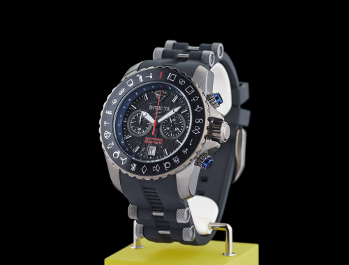 Мужские часы Invicta 34861 DC Superman