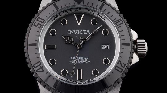 31485 Мужские часы Invicta Pro Diver - Фото_1