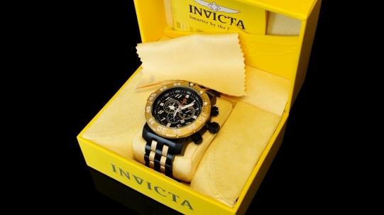 17551 Invicta Sea Base Limited - Фото_6