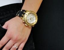 Унисекс часы Invicta 0525 Reserve Subaqua Swiss Made