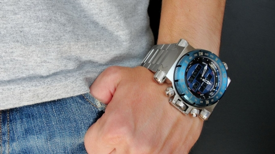 13078 Invicta Coalition Forces Intrinsic - Фото_10