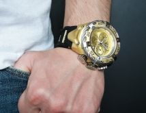 Мужские часы Invicta 21366 Thenderbolt Swiss